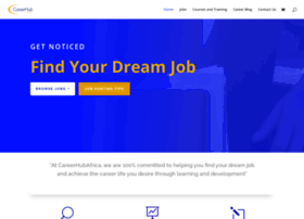 careerhubafrica.com