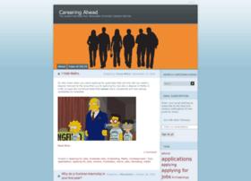 careeringaheadncl.wordpress.com