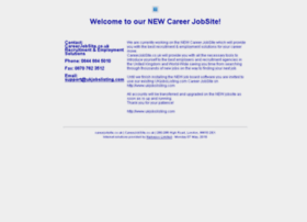 careerjobsite.co.uk