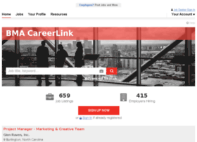 careerlink.marketing.org