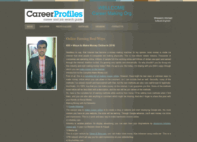 careermakingorg.webs.com