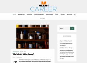 careermideast.com