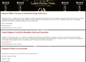 careernews.blogg1ng.com
