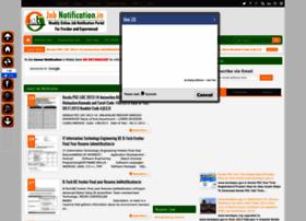 careernotifications.blogspot.com
