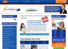 careerone.e-careers.com.au