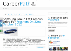 careerpath4u.in