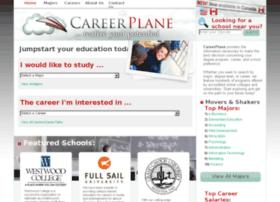 Careerplane.com