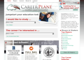 careerplane.com