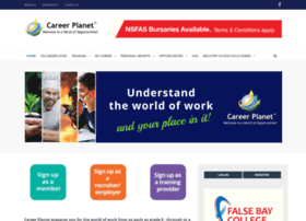 careerplanet.co.za