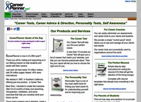 careerplanner.com
