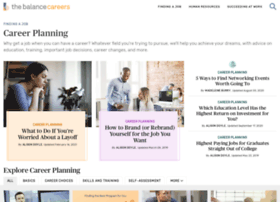 careerplanning.about.com