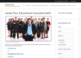 careerplusworld.com