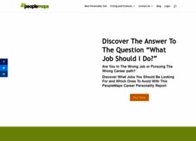 careerpsychometrics.com