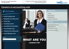 careers-in-accounting.com