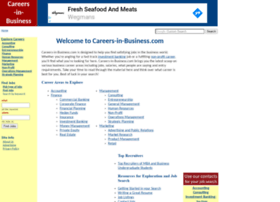 careers-in-business.com