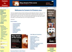 careers-in-finance.com