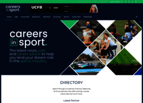 careers-in-sport.co.uk