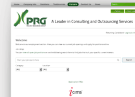 careers-prgconsulting.icims.com