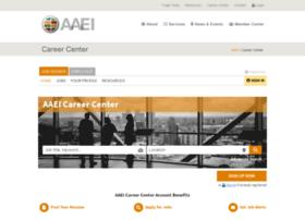 careers.aaei.org