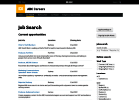 careers.abc.net.au