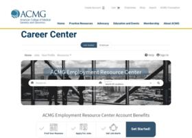 careers.acmg.net