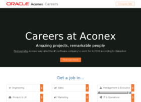 careers.aconex.com
