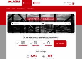 careers.acrm.org