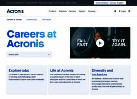careers.acronis.com
