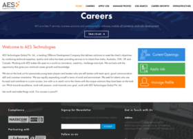 careers.advanceecomsolutions.com