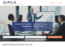 careers.aipla.org