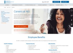 careers.aiuonline.edu