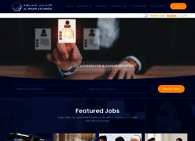 careers.alansariexchange.com