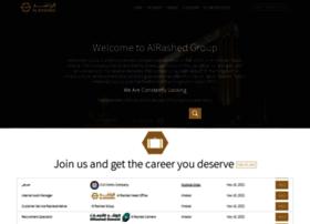 careers.alrashed.com