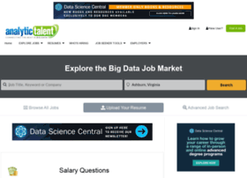 careers.analytictalent.com