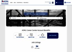 careers.aone.org