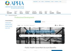 careers.apha.org