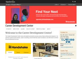 careers.appstate.edu