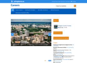 careers.arlingtonva.us