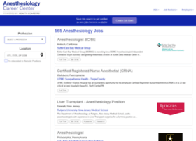 careers.asahq.org