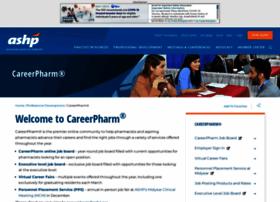 careers.ashp.org