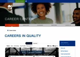 careers.asq.org