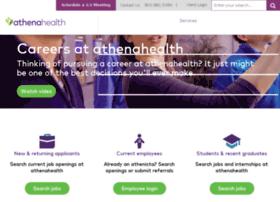 careers.athenahealth.com