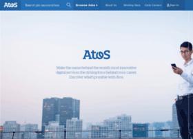 careers.atos.net