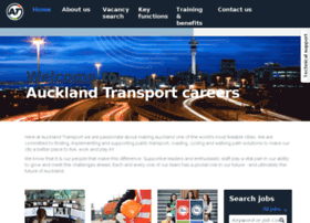 careers.aucklandtransport.govt.nz