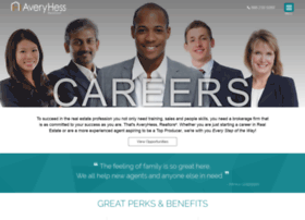 careers.averyhess.com