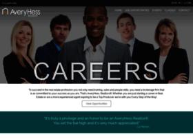 careers.averyhess.com