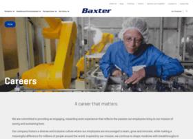 careers.baxter.com