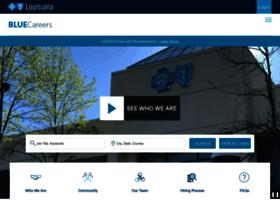 careers.bcbsla.com