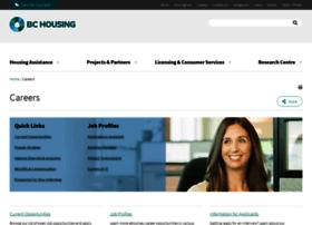 careers.bchousing.org