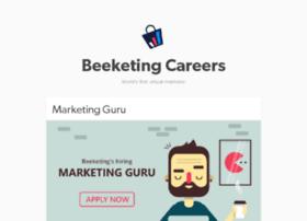 Careers.beeketing.com
